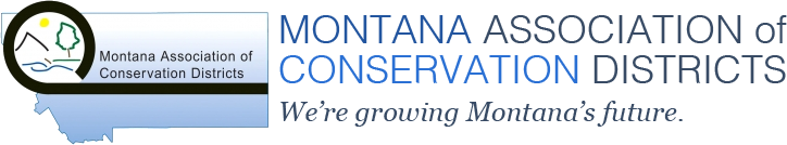 Montana's Conservation Districts